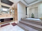 29 Master bathroom