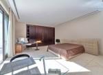 36 Separate apartment