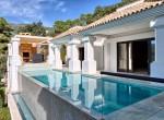 7 Pool area