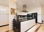 15 open plan kitchen