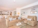 6 Living area