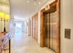15 Hallway and elevator-3