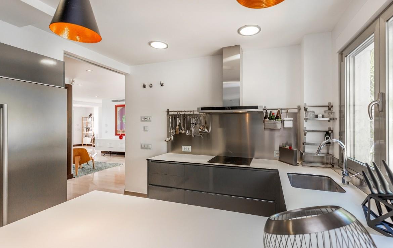 modern, apartment, alcuzcuz, benahavis, reserva de alcuzcuz, zagaleta, marbella, costa del sol, luxury, gated, sea views, sun, beach, maountain, forest, sun