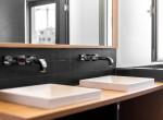 Master bathroom details