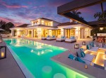 Frontline golf, villa, nueva andalucia, las brisas, los naranjos, marbella, beach, sea, sun, golf, luxury, modern, 5 bedrooms, new, security, gated complex